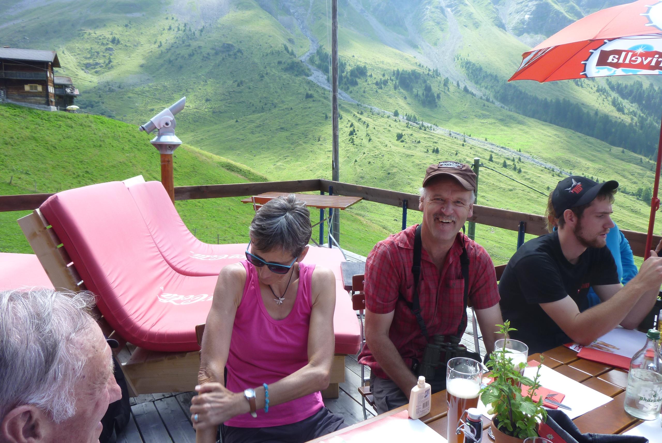 Ausflug 2015 Strassberg-Fondai 02