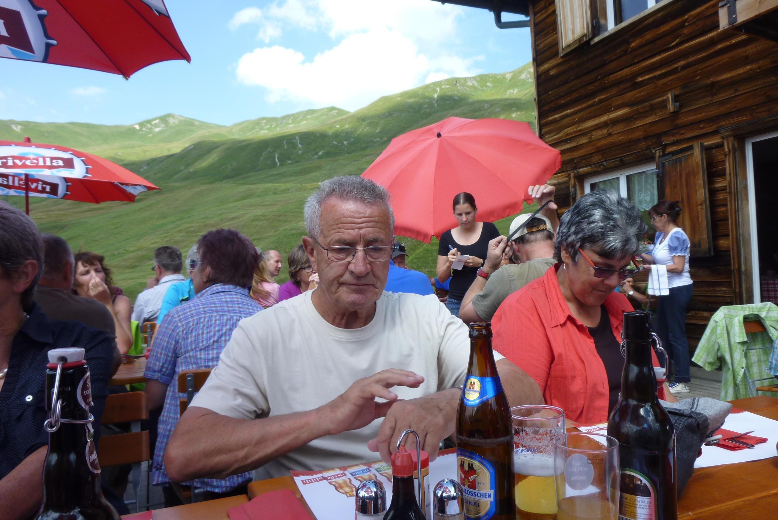 Ausflug 2015 Strassberg-Fondai 05