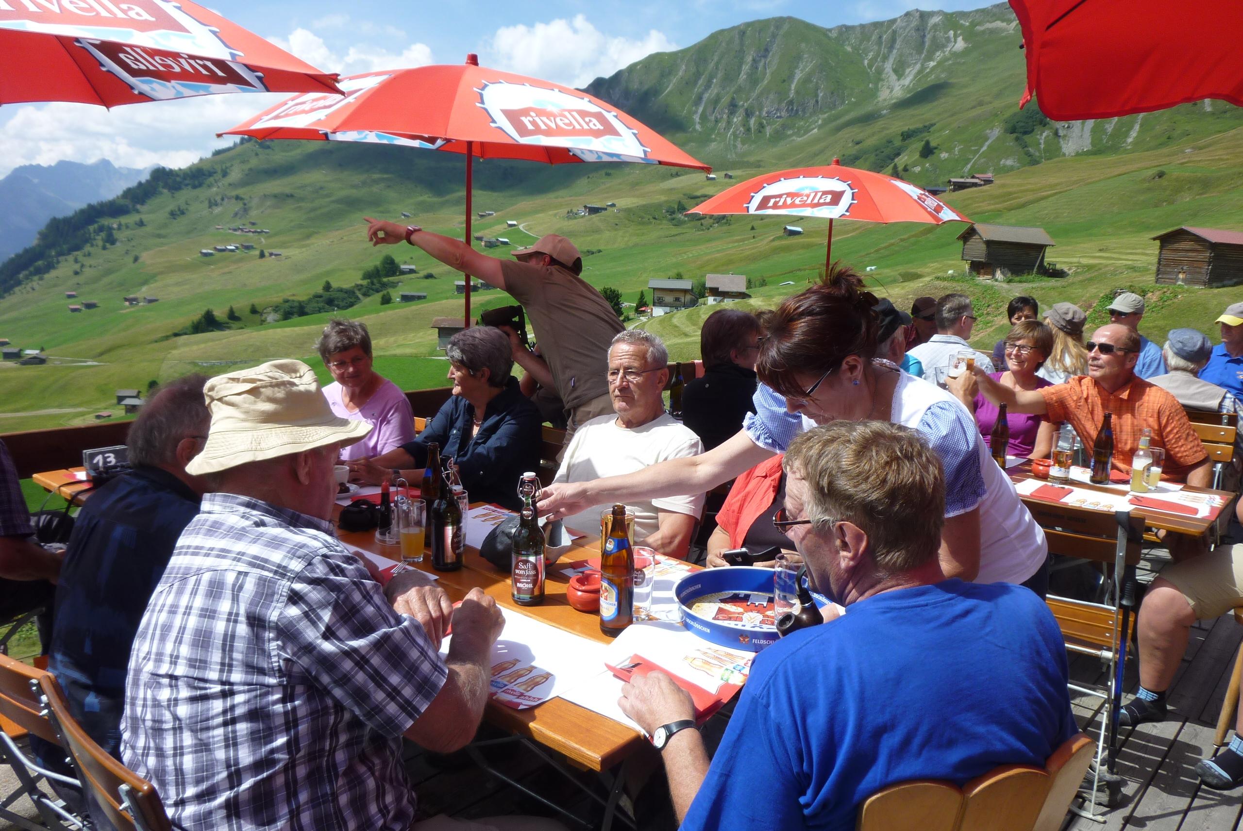 Ausflug 2015 Strassberg-Fondai 07
