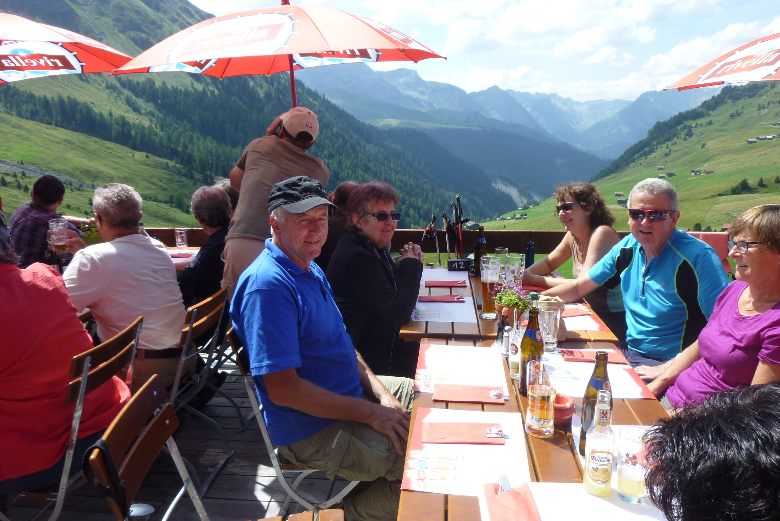Ausflug 2015 Strassberg-Fondai 08