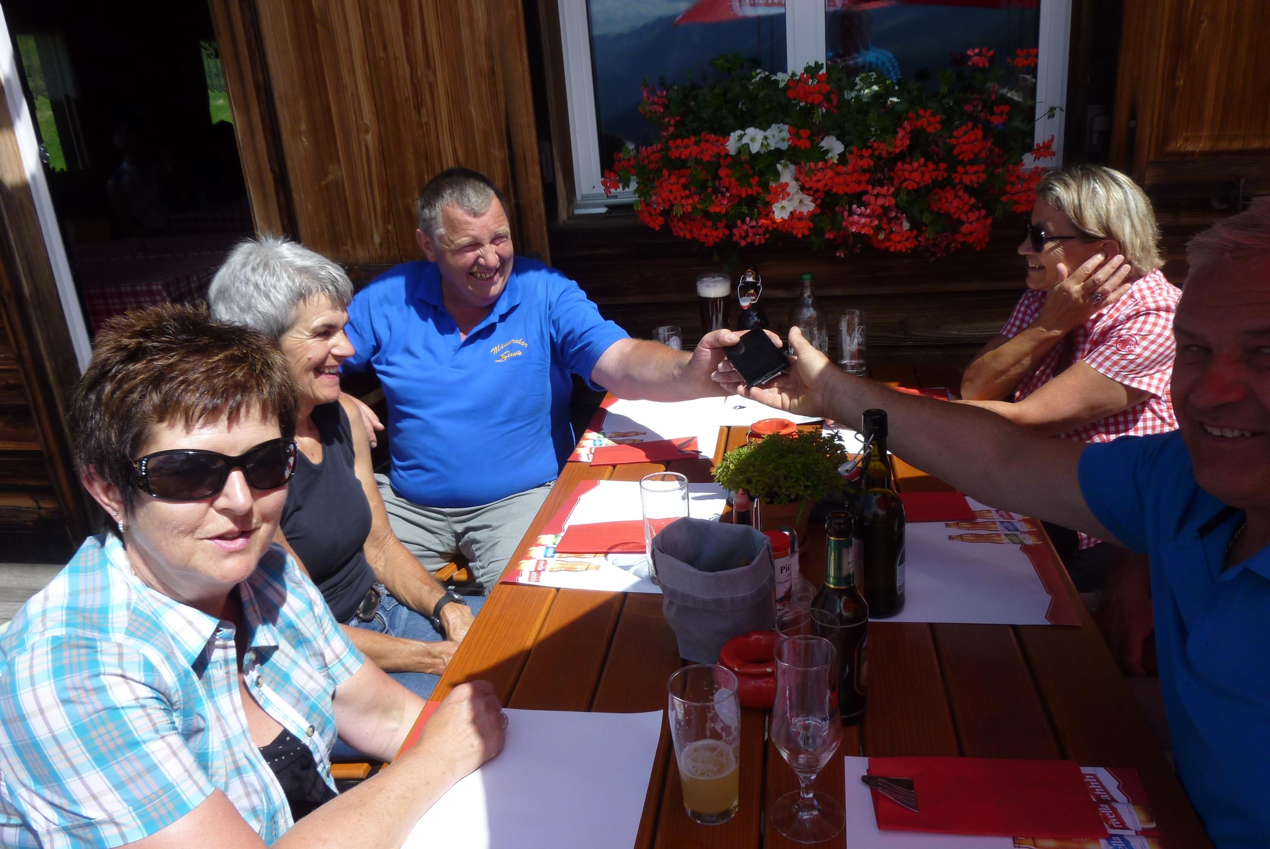Ausflug 2015 Strassberg-Fondai 12
