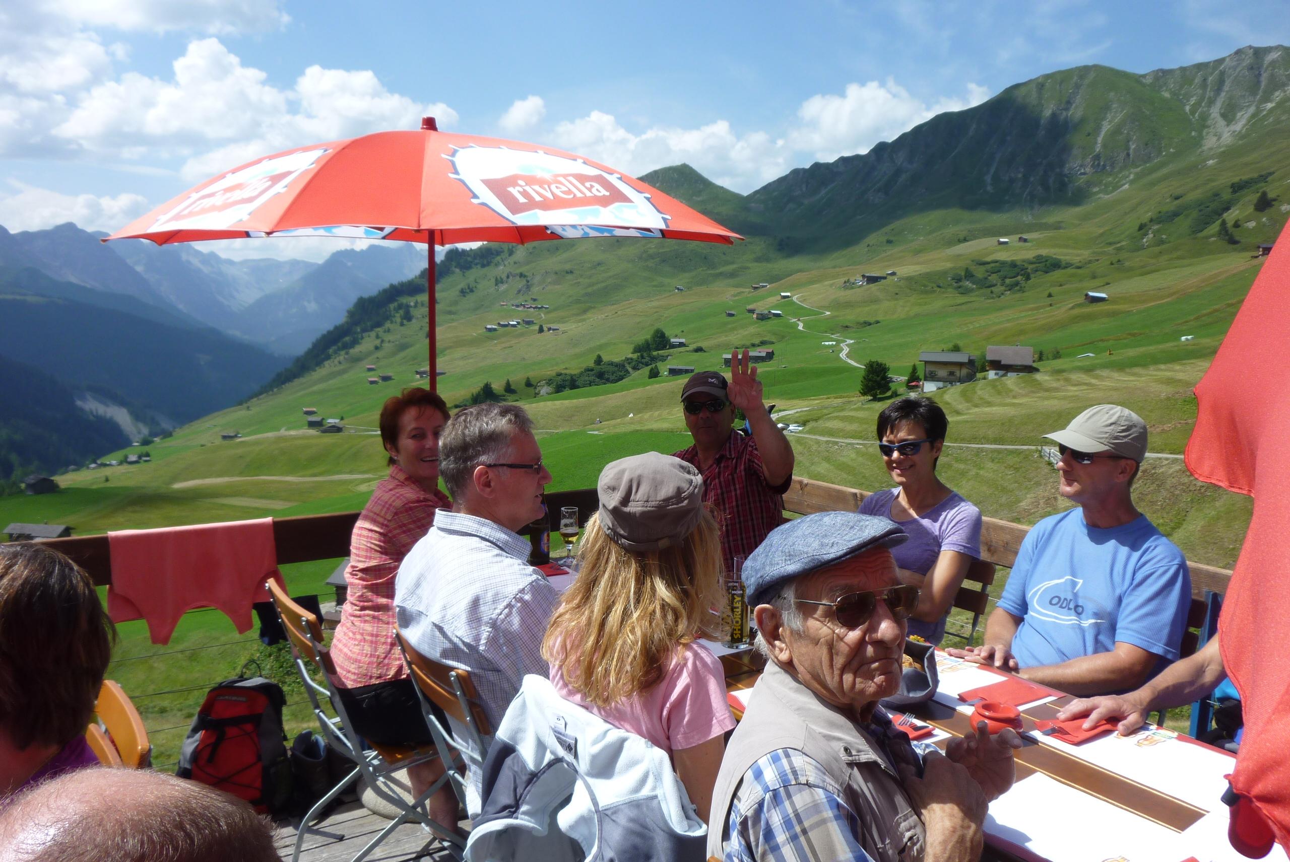 Ausflug 2015 Strassberg-Fondai 15