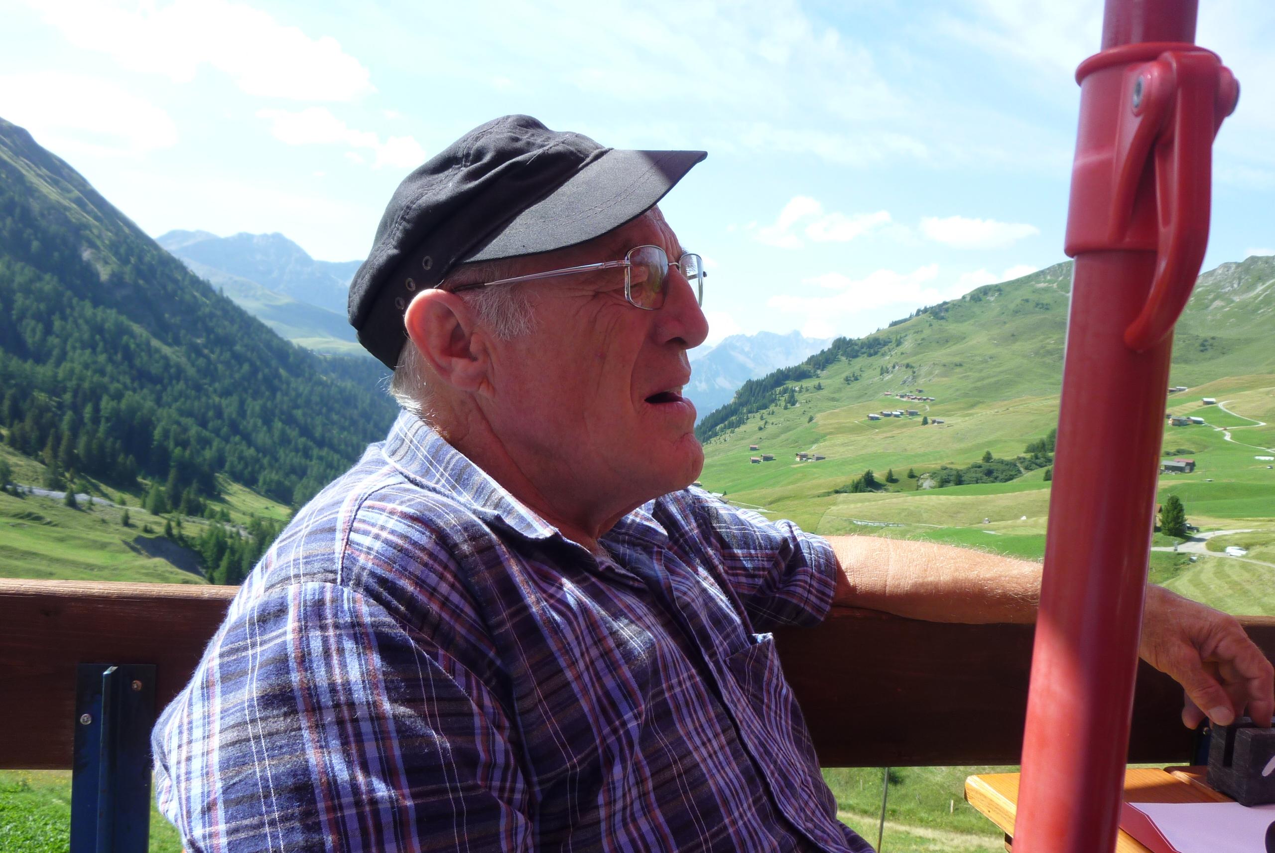 Ausflug 2015 Strassberg-Fondai 18