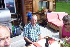 Ausflug 2015 Strassberg-Fondai 01