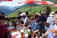 Ausflug 2015 Strassberg-Fondai 10